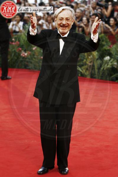 Leo Gullotta - Venezia - 03-09-2009 - Baaria è il candidato italiano agli Oscar 2010