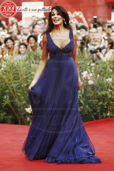 Maria Grazia Cucinotta - Venezia - Festival di Venezia: madrine di bellezza