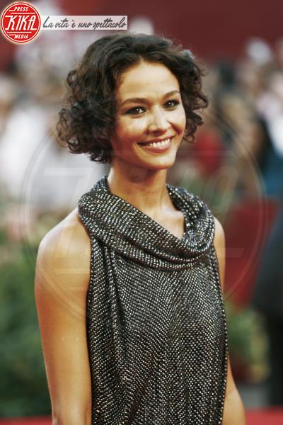 Nicole Grimaudo - Venezia - 03-09-2009 - Baaria è il candidato italiano agli Oscar 2010