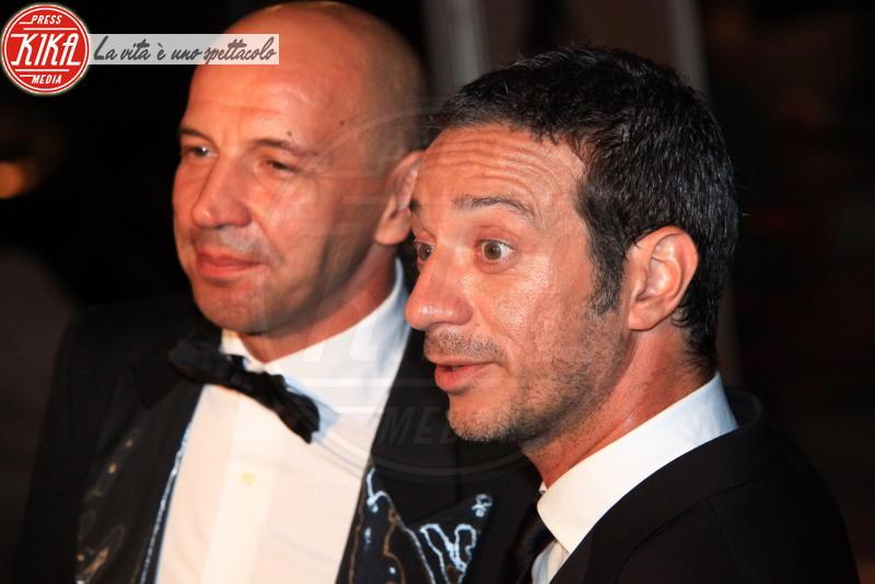 Aldo Baglio, Salvatore Ficarra - Baaria è il candidato italiano agli Oscar 2010