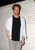 Matthew Perry - New York - 04-09-2009 - Matthew Perry aveva previsto la morte di Gheddafi nel 2011