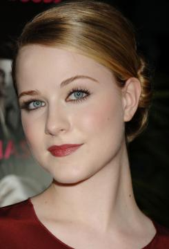 Evan Rachel Wood - Hollywood - 09-08-2005 - Il nuovo amore di Marlyn Manson