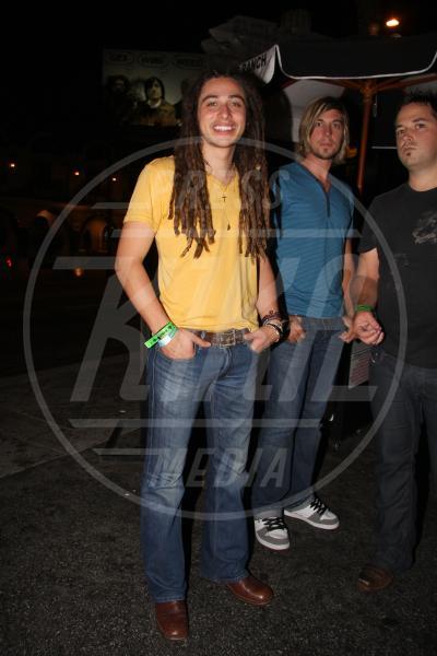 Jason Castro - West Hollywood - 08-09-2009 - Lady Gaga coi dread per un giorno. Più PopArt di così!