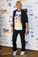 Ellen DeGeneres - Los Angeles - 05-09-2008 - Ellen DeGeneres rimpiazza Paula Abdul in American Idol