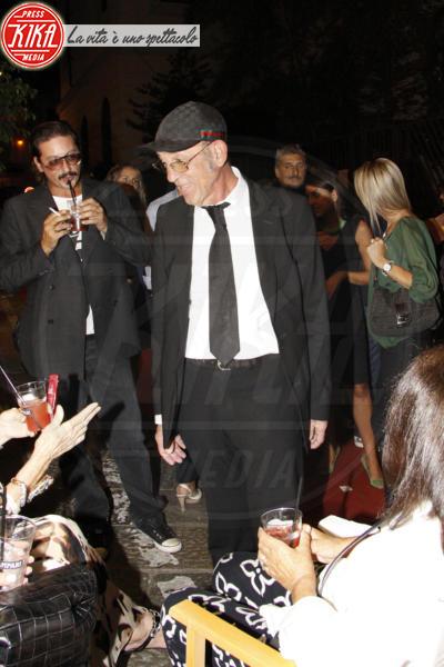 Sandro Mayer - Milano - 11-09-2009 - Il mondo del giornalismo in lutto: è morto Sandro Mayer