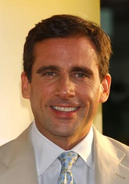 Steve Carell - Hollywood - 11-08-2005 - Tutte le nomination per gli Emmy Awards