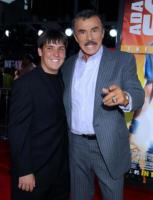 Son Quinton, Burt Reynolds - 19-05-2005 - Burt Reynolds in comunita' per disintossicarsi