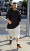 Kevin Federline - Hollywood - 12-02-2009 - Kevin Federline pagato per dimagrire