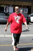 Kevin Federline - Beverly Hills - 03-04-2009 - Kevin Federline pagato per dimagrire