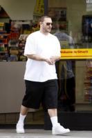 Kevin Federline - Hollywood - 23-04-2009 - Kevin Federline pagato per dimagrire