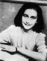 Anna Frank - 25-09-2009 - La Disney rifiuta il film su Anna Frank