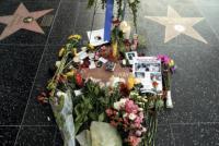 "Patrick Swayze - Los Angeles - 15-09-2009 - Tra le ultime frasi di Patrick Swayze: ""Perche' io?"""