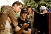 Michael Bay, Shia LaBeouf - Los Angeles - 29-06-2007 - Michael Bay e Megan Fox fanno la pace per Transformers 3