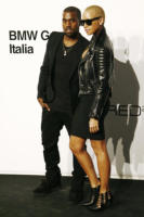 Amber Rose, Kanye West - Milano - 29-09-2009 - Ancora guai per Kanye West, cancellato il tour con Lady Gaga