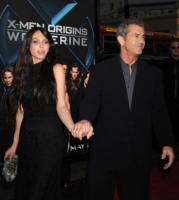 Oksana Grigorieva, Mel Gibson - Hollywood - 28-04-2009 - Mel Gibson riabilitato dopo l'incidente del 2006