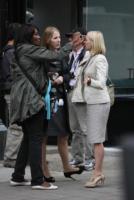 Woody Allen, Naomi Watts - Londra - 28-07-2009 - Naomi Watts e' l'attrice preferita dagli studios secondo Forbes