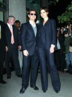 Katie Holmes, Tom Cruise - New York - 22-10-2008 - Il miglior giudice dell'abbigliamento di Katie Holmes? Suo marito Tom Cruise