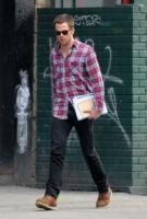 Chris Pine - New York - 09-10-2009 - Chris Pine prende il posto di Harrison Ford nella serie di Tom Clancy