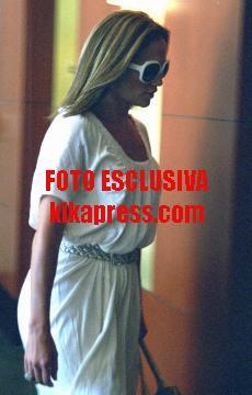 Jennifer Lopez - Hollywood - 01-09-2005 - Jennifer Lopez aspetta un figlio?