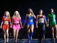 Spice Girls - Las Vegas - 09-12-2007 - Le Spice Girl presto protagoniste di un musical