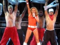 Spice Girls - Las Vegas - 12-12-2007 - Victoria rifiuta la reunion, la reazione delle altre Spice Girls