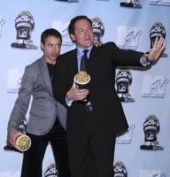 Robert Downey Jr, Jon Favreau - Universal City - 02-06-2008 - Jon Favreau non dirigera' The Avengers