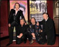 Monty Python - I Monty Python tornano insieme per un film