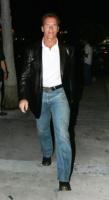 Arnold Schwarzenegger - Malibu - 26-08-2009 - Arnold Schwarzenegger firma la legge Donda West per controllare la chirurgia plastica