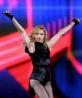 Madonna - Barcellona - 22-10-2009 - Madonna si svela a Rolling Stone: la mia migliore amica e' Lourdes