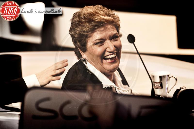 """Mara Maionchi - Milano - 21-10-2009 - Mara Maionchi: """"Al casinò spendevo più di quel che guadagnavo"""""""