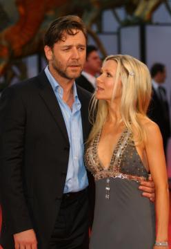 Russell Crowe - Venezia - Baz Luhramann senza protagonista per il suo film da 150 milioni di dollari