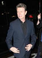 David Bowie - New York - 13-11-2008 - David Bowie ha superato la paranoia da cocaina grazie alla magia bianca