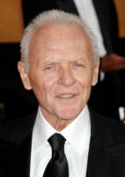 Anthony Hopkins - Los Angeles - 25-01-2009 - Anthony Hopkins diventa l'eroe Odino per Thor