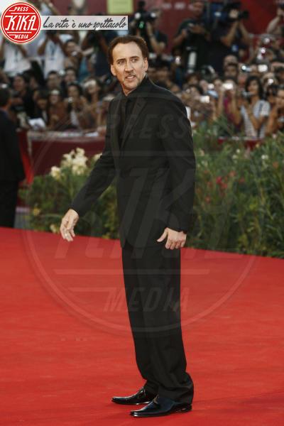 Nicolas Cage - Venezia - Nicolas Cage in rovina per colpa del consulente finanziario