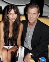Mel Gibson - Los Angeles - 02-11-2009 - Mel Gibson e' padre un mese prima del termine