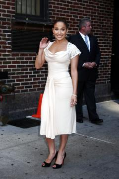 Jennifer Lopez - New York - 08-09-2005 - CINEMA: Jennifer Lopez denuncia ex marito