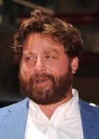 Zach Galifianakis - Hollywood - 19-07-2009 - Jennifer Aniston ancora in una commedia romantica