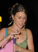 Joss Stone - Londra - 11-11-2009 - Tutte le star a favore della marijuana