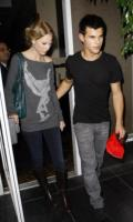 Taylor Swift, Taylor Lautner - Los Angeles - 11-11-2009 - Taylor Swift è la nuova fidanzata d'America