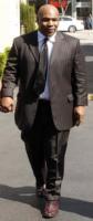 Mike Tyson - Beverly Hills - 07-07-2009 - Mike Tyson arrestato all'aeroporto per aver picchiato un paparazzo