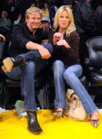 Jack Wagner, Heather Locklear - Los Angeles - 13-11-2009 - Jack Wagner e Heather Locklear non si sposano più