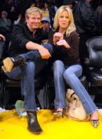 Jack Wagner, Heather Locklear - Los Angeles - 13-11-2009 - Jack Wagner e Heather Locklear non si sposano più