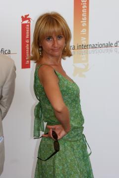 Luciana Littizzetto - Venezia - 14-09-2005 - A Sanremo, Bonolis vuole la Littizzetto