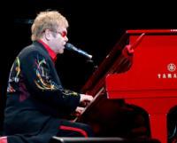 Elton John - Rotterdam - 18-10-2009 - Elton John rinuncia ad alcune date coon Billy Joel per malattia