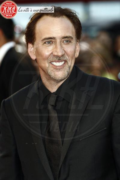 Nicolas Cage - Los Angeles - 16-11-2009 - Johnny Depp aiuta l'amico Nicolas Cage a risanare i debiti