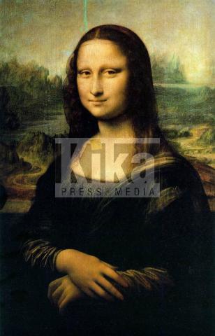 Leonardo Da Vinci, Monna Lisa - 17-11-2009 - Leonardo DiCaprio sarà Leonardo Da Vinci nel nuovo biopic