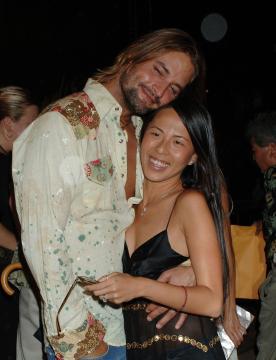 moglie, Josh Holloway - Honolulu - 14-09-2005 - Condannato a 30 anni il sequestratore di Josh Holloway e la moglie