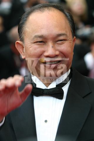 John Woo - Los Angeles - 18-11-2009 - John Woo non farà mai un film sui supereroi