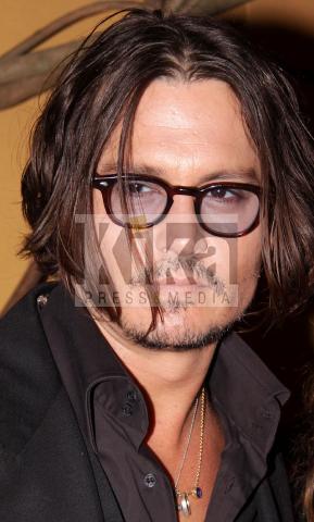 Johnny Depp - New York - 17-11-2009 - Johnny Depp e' l'uomo piu' sexy del mondo, di nuovo