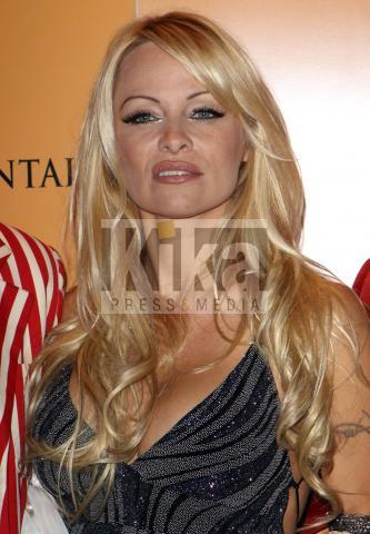 Pamela Anderson - Miami - 07-11-2009 - Pamela Anderson ammette di aver provato droghe